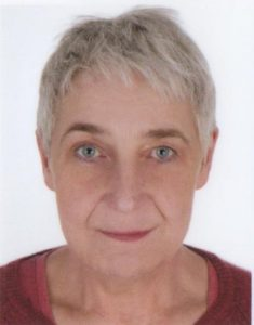 Birgit Behrmann